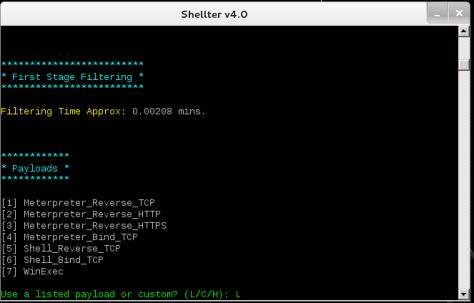 shellter