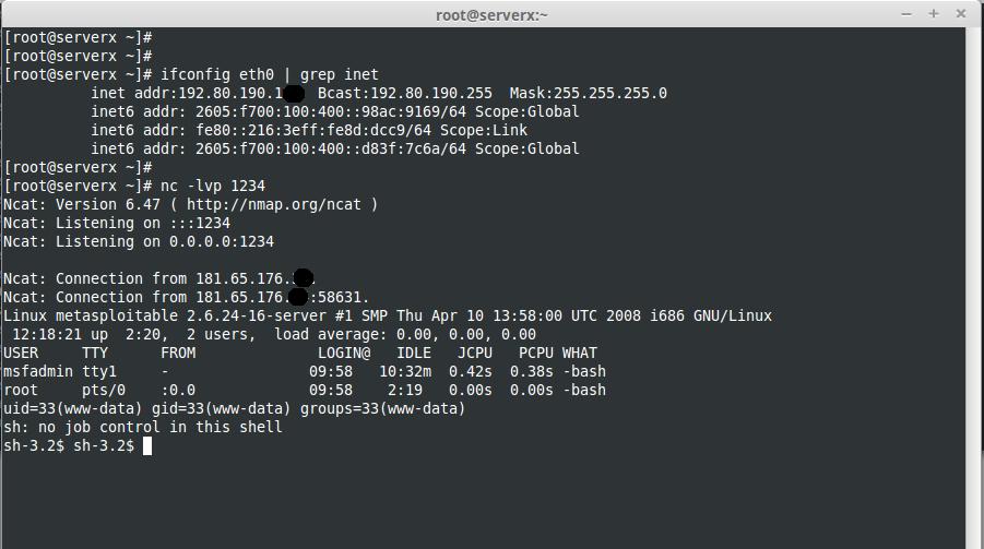 Hacking fortinet – bypassing UTM (English version) | Juan Oliva