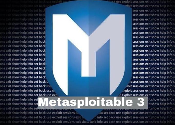 METASPLOITABLE ISO TÉLÉCHARGER